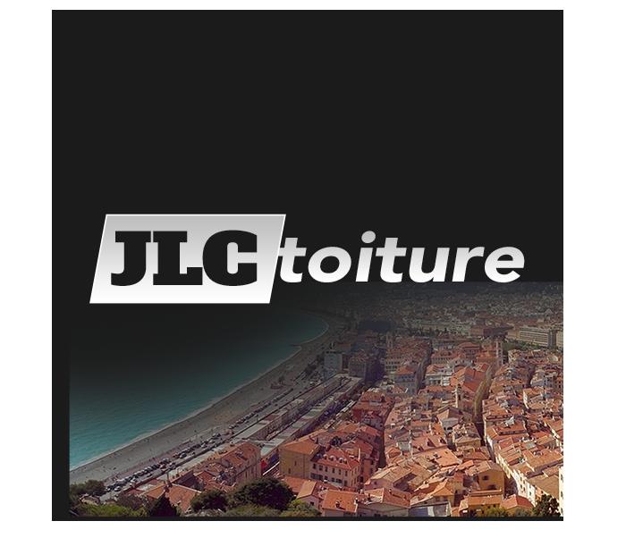 logo jlc toiture couvreur nice